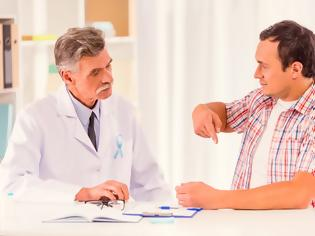 Φωτογραφία για Καρκίνος Ήπατος: Ανησυχητική αύξηση στις ηλικίες 30-59 και στους άνω των 60