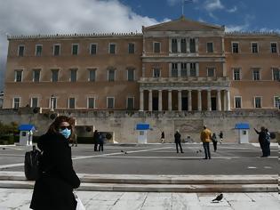 Φωτογραφία για «Κόκκινο» έχει χτυπήσει η ανησυχία των Ελλήνων σύμφωνα με έρευνα του ΕΒΕΑ