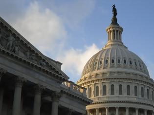 Φωτογραφία για ΗΠΑ: Η Γερουσία ενέκρινε το σχέδιο-μαμούθ των 2 τρισ. δολαρίων για τη στήριξη της οικονομίας