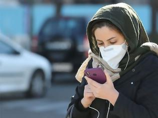 Φωτογραφία για Το Ιράν με εφαρμογή που υποτίθεται ότι ανιχνεύει τον κορωνοϊό