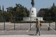 Οι εστίες του ιού στην Ελλάδα ένα μήνα μετά τον πρώτο ασθενή