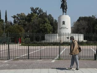 Φωτογραφία για Οι εστίες του ιού στην Ελλάδα ένα μήνα μετά τον πρώτο ασθενή