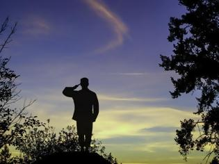 Φωτογραφία για Απεβίωσε 46χρονος Στρατιωτικός από κορωνοϊό