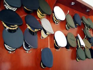 Φωτογραφία για Απόστρατοι: Κωδικοποίηση θεμάτων της νέας ασφαλιστικής μεταρρύθμισης (ΠΙΝΑΚΑΣ)