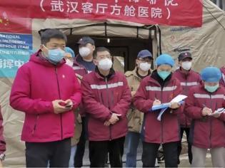 Φωτογραφία για Κίνα: Έξι νεκροί και 67 νέα «εισαγόμενα» κρούσματα το τελευταίο 24ωρο