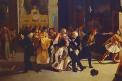 Αλήθεια,γιατί δεν υιοθετείτε και τις υπόλοιπες απόψεις του Καποδίστρια περί Εκκλησίας και Χριστού;