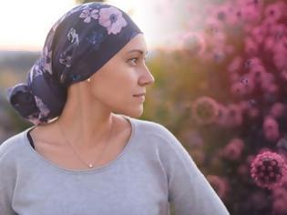 Φωτογραφία για Συμβουλές σε καρκινοπαθείς για τον κοροναϊό από την Αμερικανική Επιστημονική Εταιρεία Κλινικής Ογκολογίας