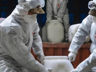Φωτογραφία για Ίδρυμα Ροκφέλερ το 2010: «'Ενας ιός θα διαλύσει την παγκόσμια οικονομία & θα δώσει απόλυτη εξουσία στις κυβερνήσεις»