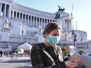 Φωτογραφία για Κορονοϊός: 662 νεκροί σε μια ημέρα στην Ιταλία - 8.165 συνολικά