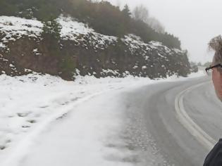 Φωτογραφία για Περιφερειακή Ενότητα Πιερίας...Σε επιχειρησιακή ετοιμότητα για την αντιμετώπιση των χιονοπτώσεων στη Νότια Πιερία