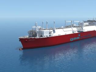 Φωτογραφία για Ολοκληρώθηκε με μεγάλη επιτυχία η δεσμευτική φάση του market test για τον πλωτό τερματικό σταθμό LNG Αλεξανδρούπολης