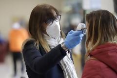 Κορονοϊός: Τον Απρίλιο το γρήγορο τεστ έγκυρης διάγνωσης