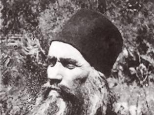 Φωτογραφία για 13380 - Ο Άγιος Σιλουανός ως οικονόμος του Μοναστηριού