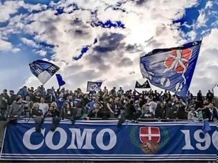 Φωτογραφία για Ιταλία: Η «μάχη» των ultras απέναντι στην πανδημία