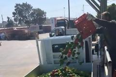Κρήτη: Τόνοι κηπευτικών πάνε από την παραγωγή... στη χωματερή
