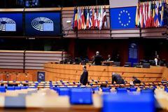 Aσυμφωνία και βέτο Ιταλίας - Ισπανίας στη Σύνοδο Κορυφής