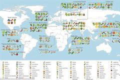 Ποιες χώρες δημιουργούν απόθεμα τροφίμων με απαγόρευση εξαγωγών