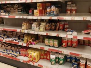 Φωτογραφία για Αμερικανός γιατρός αποκαλύπτει πώς πρέπει να απολυμαίνεις τα ψώνια του σούπερ μάρκετ (video)