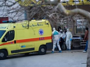 Φωτογραφία για Κορονοϊός: Μακραίνει η λίστα των θυμάτων στην Ελλάδα - Στους 27 οι νεκροί