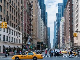 Φωτογραφία για Ο κορονοϊός σκορπά τον θάνατο στη Νέα Υόρκη: Στους 519 οι νεκροί -Περισσότερα από 44.000 τα κρούσματα