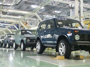 Φωτογραφία για Μοναδική αυτοκινητοβιομηχανία που αψηφά τον κορωνοϊό