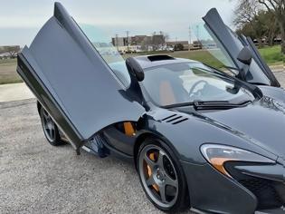 Φωτογραφία για McLaren