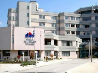 Φωτογραφία για Κραυγή αγωνίας από τους γιατρούς του Νοσοκομείου Τρικάλων για ελλείψεις για τον Covid-19