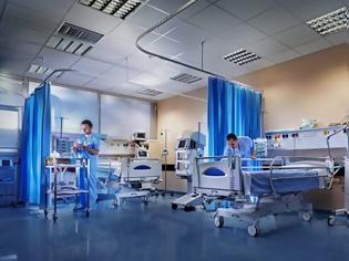 Φωτογραφία για Αποσωληνώθηκαν για πρώτη φορά στην Ελλάδα τρεις ασθενείς που βρίσκονταν σε ΜΕΘ