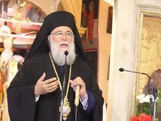 Φωτογραφία για Μητροπολίτης Κερκύρας Νεκτάριος, Ανησυχώ ιδιαίτερα για το άγιον Πάσχα