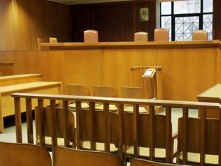 Φωτογραφία για Παρατείνεται η αναστολή στη λειτουργία των δικαστηρίων έως 10 Απριλίου