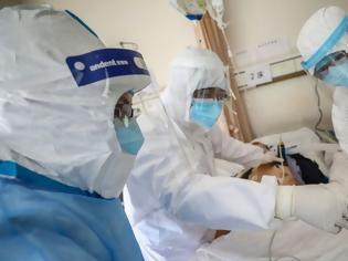 Φωτογραφία για H πιο δύσκολη δοκιμασία - Πού θα κατανεμηθούν οι αναπνευστήρες σε μια πανδημία