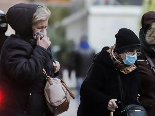 Φωτογραφία για Aνησυχία για τους 7.000 Έλληνες σε καραντίνα - Eπιφυλάξεις για τα rapid test