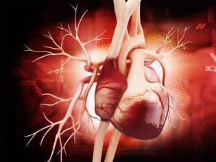 Φωτογραφία για Μπορεί να αφήσει καρδιολογικά προβλήματα μετά την αποθεραπεία ο κοροναϊός