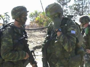 Φωτογραφία για Aδικίες στην μοριοδότηση Στρατιωτικών που υπηρετούν στη Σάμο όσον αφορά στο δικαίωμα μετάθεσης (ΕΓΓΡΑΦΟ)