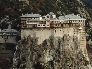 Φωτογραφία για Κορονοϊός: Πρώτο κρούσμα στο Άγιο Όρος - Διεγνώσθη θετικός ένας μοναχός