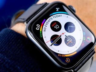 Φωτογραφία για Ένα Apple Watch με Touch ID προετοιμάζεται