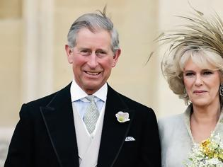 Φωτογραφία για Επέτειος γάμου σε χωριστές κρεβατοκάμαρες για Κάρολο και Καμίλα
