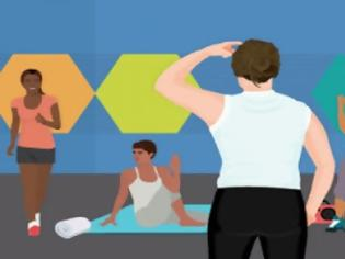 Φωτογραφία για Πρόγραμμα με επτά ασκήσεις στο σπίτι, που προτείνει ο καθηγητής Παν. Β. Τσακλής (video)