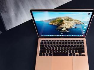 Φωτογραφία για Η επίστρωση οθόνης του MacBook Air είναι προβληματική με αποτέλεσμα να καταστρέφεται