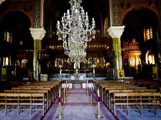 Φωτογραφία για Ηρακλής Ρεράκης, Αντιλαϊκό μέτρο η απαγόρευση της Θείας Λατρείας