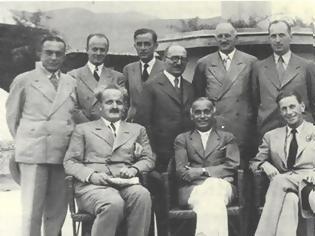 Φωτογραφία για Γερμανοί κατάσκοποι στην Ελλάδα πριν τον Β' Παγκόσμιο Πόλεμο