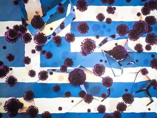 Φωτογραφία για Κορονοϊός Ελλάδα: Εξαπλώθηκε πλέον παντού και «χτυπάει» όλες τις ηλικίες – Πίνακες και χάρτης