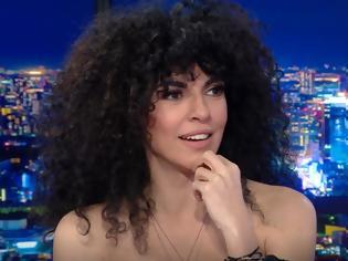 Φωτογραφία για Μαρία Σολωμού: Ετοιμάζει νέο σίριαλ η ηθοποιός