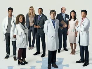 Φωτογραφία για «THE GOOD DOCTOR» KAI «THE NIGHT SHIFT» στο Μακεδονία TV