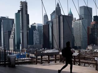 Φωτογραφία για Νέα Υόρκη: Πώς η πανδημία... «παραλύει» τη μαφία - «Ιστορικό πλήγμα» για τους «goodfellas»