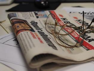 Φωτογραφία για Ανακοίνωση ΕΣΗΕΑ για τις εξελίξεις στην ''Εφ .Συν''