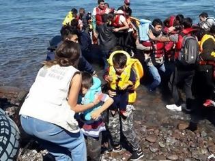 Φωτογραφία για Γερμανία: Έτοιμη να υποδεχθεί ανήλικους πρόσφυγες από την Ελλάδα δηλώνει η κυβέρνηση