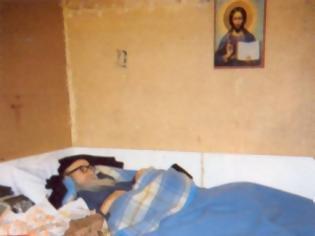 Φωτογραφία για Άγιος Πορφύριος Καυσοκαλυβίτης: Θά σκύψω τό κεφάλι καί θά πώ: Ό,τι Θέλεις, Κύριέ μου, ό,τι θέλει ή αγάπη Σου