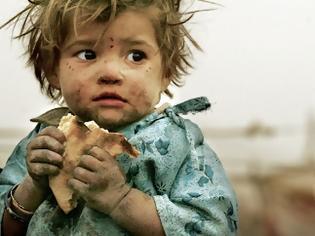 Φωτογραφία για Έρχεται μεγάλη ανθρωπιστική κρίση. Χρειάζεται ένα σχέδιο Μάρσαλ