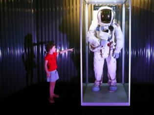 Φωτογραφία για Αστροναύτες συμβουλεύουν τον κόσμο πώς να ανταπεξέλθει σε συνθήκες απομόνωσης